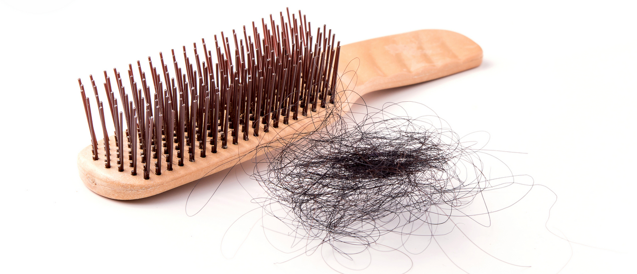 Some Treatment methods to control hair fall
