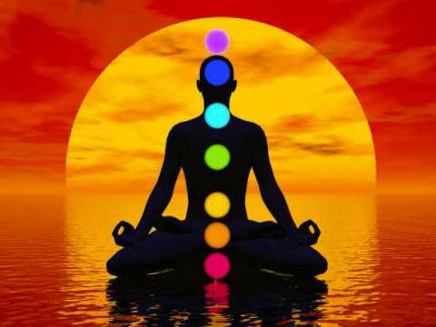 Important benefits of meditation using the chakras