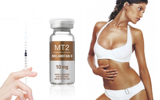 melanotan 2 injections