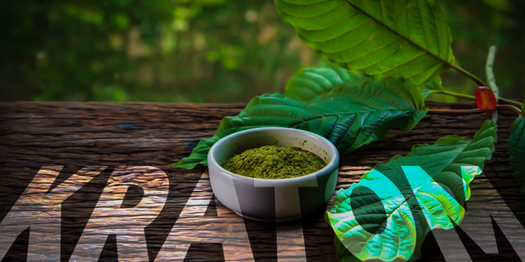 Kratom – an overview