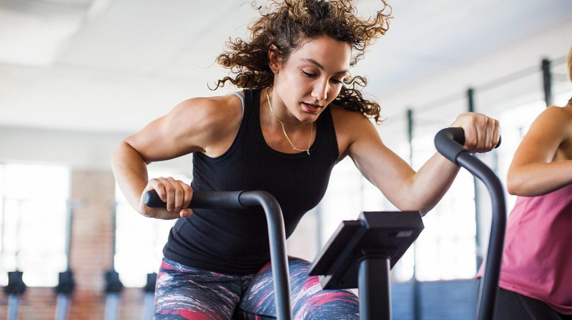 Health Benefits of doing Exercise Everyday