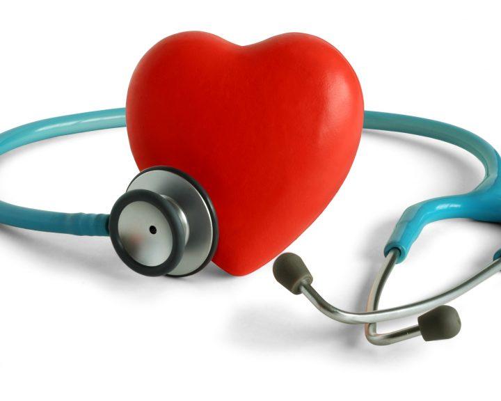Bangkok hospital heart check up