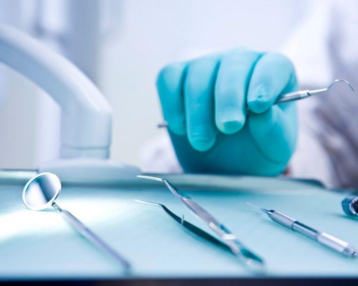 Sydney dentist