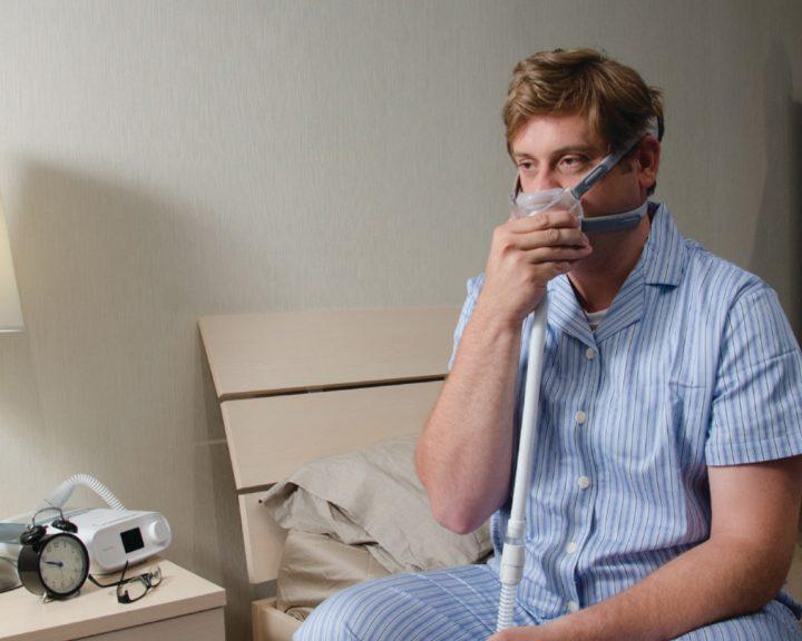 sleep apnea management