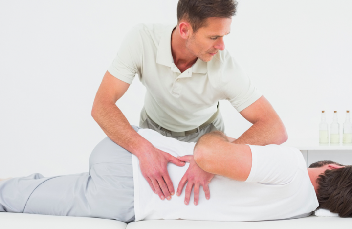 Why is Physiotherapeutic Clinic apanacea for painful conditions