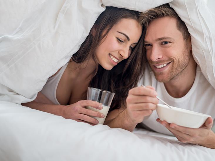 improve sexual health