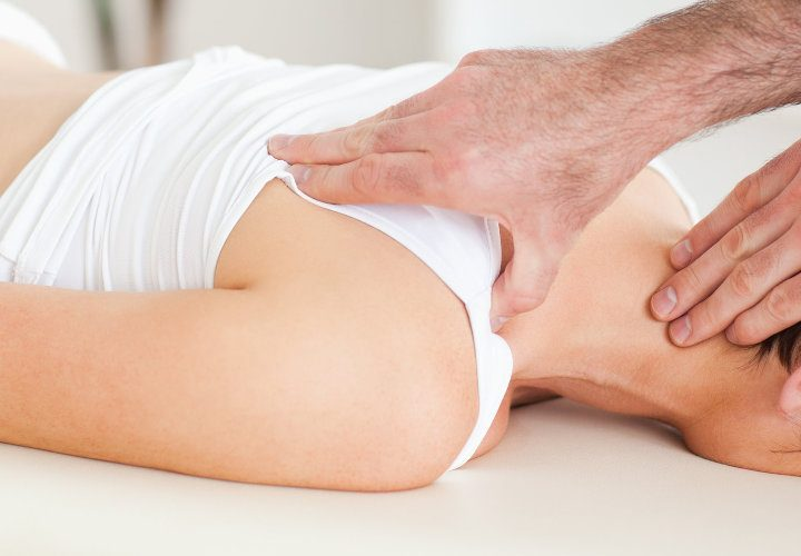 Physical therapy- Quick relief from injury