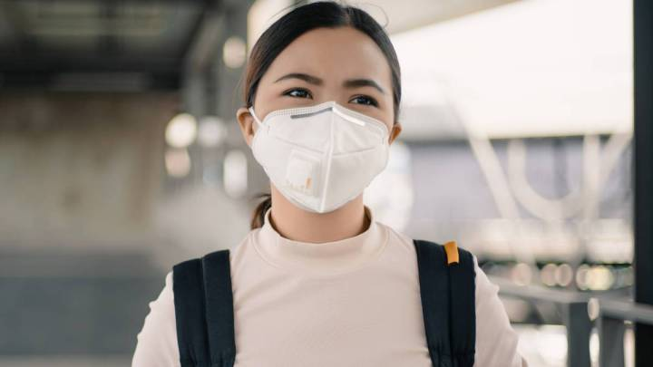 LHM Procedure Mask